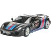 Revell Porsche 918 Spyder 'Weissach Sport Version' autó makett revell 7027