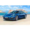 Revell Porsche Panamera Turbo 1:24 autó makett 7034