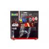 Revell Star Wars szett- TIE Fighter makett Revell 63605