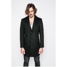 Review - Kabát - fekete