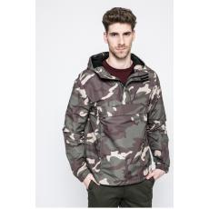 Review - Rövid kabát - oliva színű
