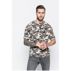 Review - T-shirt - katonai