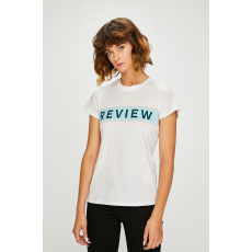 Review - Top - fehér - 1391626-fehér