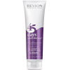 Revlon Professional Revlon 45 Days Ice Blond sampon+ balzsam, 275 ml