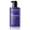 Revlon Professional Revlon Be Fabulous Daily Care Cream Lightweight kondicionáló vékonyszálú hajra, 750 ml