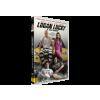 REVOLUTIONARY Logan Lucky - A tuti balhé (Dvd)