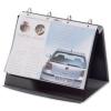 REXEL Prezentációs mappa, A4, asztali, fekvő, lapozható, REXEL