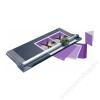 REXEL Vágógép, görgős, A4, 10 lap, multifunkciós, REXEL