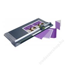 """REXEL Vágógép, görgős, A4, 10 lap, multifunkciós, REXEL """"A425"""" vágógép"""
