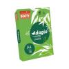 REY Adagio 80g A4 intenzív zöld 500db