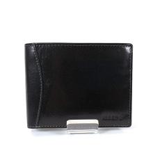 RIALTO fekete férfi pénztárca RP6393D-03