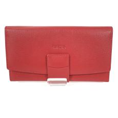 RIALTO piros színű, hosszú pénz és irattárca RP6529Q-05