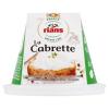 Rians La Cabrette félzsíros, lágy kecskesajt 150 g
