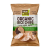 "Rice Up Barnarizs chips, 25 g,  ""Bio"", chia maggal és quinoával"