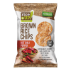 Rice Up barnarizs chips 60 g chilis, gluténmentes