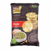 Rice Up Barnarizs chips, 60 g, , pesto