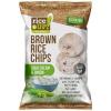 Rice up rizs chips hagymás-tejfölös 60 g
