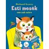 Richard Scarry RICHARD SCARRY - ESTI MESÉK - NEM CSAK ESTÉRE - 2. KIADÁS
