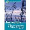 Richard Spilsbury;Louise Spilsbury Incredible Energy (Read and Discover 6)