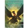 Rick Riordan RIORDAN, RICK - PERCY JACKSON ÉS AZ OLIMPOSZIAK III. - FÛZÖTT