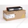 Ricoh 407635 Lézertoner Aficio SP C320DN nyomtatókhoz, RICOH sárga, 6,6K (TORSPC310Y)