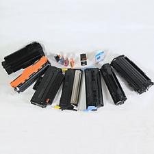 Ricoh C4000/C5000 TONER BLACK EREDETI nyomtatópatron & toner