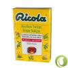 Ricola Cukor Eredeti Gyógynövény 40 g