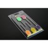 RidgeMonkey rm-tec needle set fűzőtű készlet