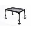 RidgeMonkey vault tech table (plusz akkumulátor + dokkoló) sátorasztal beépitett powerbankkal