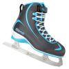 Riedell Ice Skates Riedell 625 Soar Gray Blue - 39