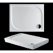 Riho Kolping DB32 öntött márvány zuhanytálca 100x90x3