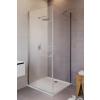 Riho Novik Z201 zuhanykabin GZ5080100 80cm×100cm