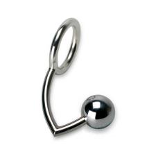 Rimba Anallock Silver M péniszgyűrű