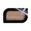 Rimmel London Magnif´Eyes Mono szemhéjpúder 3,5 g nőknek 001 Gold Record