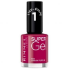 Rimmel Super Gel, 025 Urban Purple körömlakk, 12 ml (3614223587865)