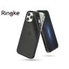 Ringke Apple iPhone 12/12 Pro hátlap - Ringke Air - smoke black