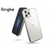 Ringke Apple iPhone 12/12 Pro ütésálló  hátlap - Ringke Fusion - clear