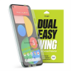 Ringke Dual Easy Wing teljes képernyős 5 (1 + 1)