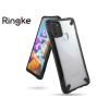 Ringke Samsung A217F Galaxy A21s ütésálló hátlap - Ringke Fusion X - black
