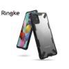Ringke Samsung A715F Galaxy A71 ütésálló hátlap - Ringke Fusion X - black