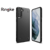 Ringke Samsung G996F Galaxy S21+ ütésálló hátlap - Ringke Onyx - black