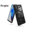 Ringke Xiaomi Mi 10T/Mi 10T Pro ütésálló hátlap - Ringke Fusion X - camo black