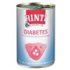 RINTI 12x400g Rinti Dog Diabetes nedves kutyatáp