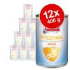 RINTI Dog gazdaságos csomag 12 x 400 g - Diabetes