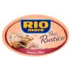 Rio Mare Paté Rustico tonhalpástétom olívabogyóval 115 g