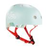 Rio Roller Script Helmet Teal - L/XL