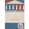Rippl-Rónai Múzeum Fejezetek Pogányszentpéter történetéből