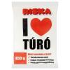 Riska I Love félzsíros tehéntúró 450 g
