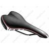 Ritchey Pro Marathon unisex sport nyereg üreges Cr-Mo pálca, műanyag-karbon test, 279g, fekete