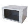 RITTAL NT fali rack 18U 600x450, üvegajtóval